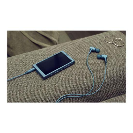 Sony Walkman NW-A45 - digital afspiller
