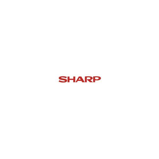 Sharp MX-18GTBA - sort - original - tonerpatron