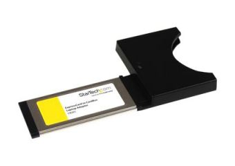 StarTech.com ExpressCard to CardBus Laptop Adapter PC Card