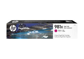 HP 981X