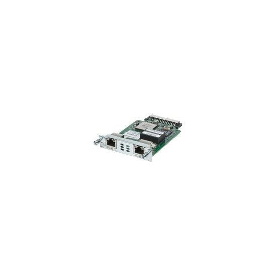 Cisco High-Speed Channelized T1/E1 and ISDN PRI - ISDN-terminaladapter - PRI