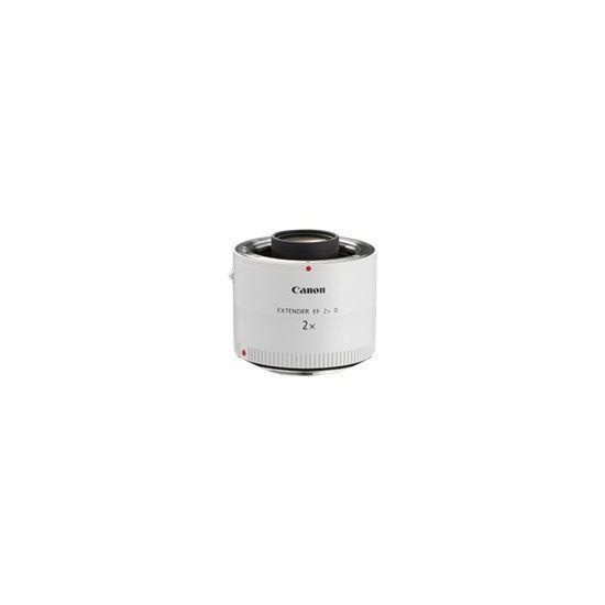 Canon Extender EF 2x III - adapter