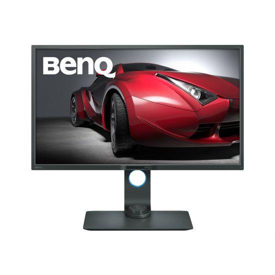 """BenQ PD3200U &#45 LED-Skærm 32"""" IPS 4ms - 4K 3840x2160"""