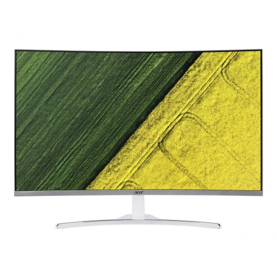 "Acer ED322Q &#45 LED-Skærm 31.5"" VA 4ms - Full HD 1920x1080"