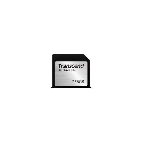 Transcend JetDrive Lite 130 - flashhukommelseskort - 256 GB