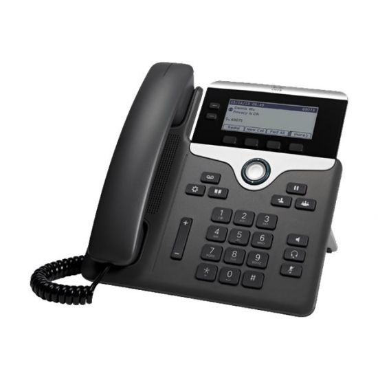 Cisco IP Phone 7821 - VoIP-telefon