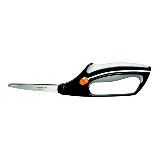 Fiskars Softouch - General purpose - saks