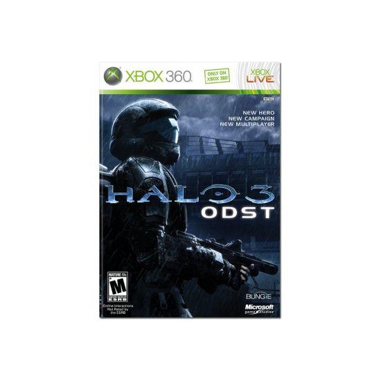 Microsoft Halo 3: ODST Classics - Microsoft Xbox 360