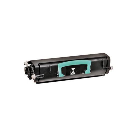 AgfaPhoto - sort - tonerpatron (alternativ til: Lexmark E260A11E, Lexmark E260A21E)