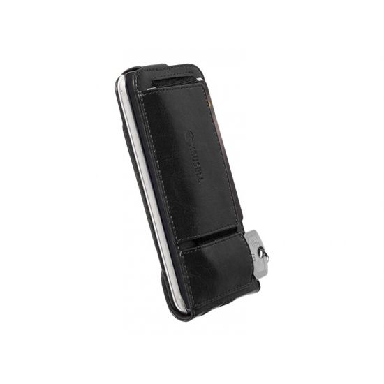 Krusell Ekerö Flexi FlipWallet - flipomslag til mobiltelefon