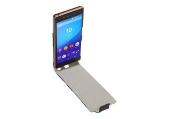 Krusell Ekerö Flexi FlipWallet flipomslag til mobiltelefon