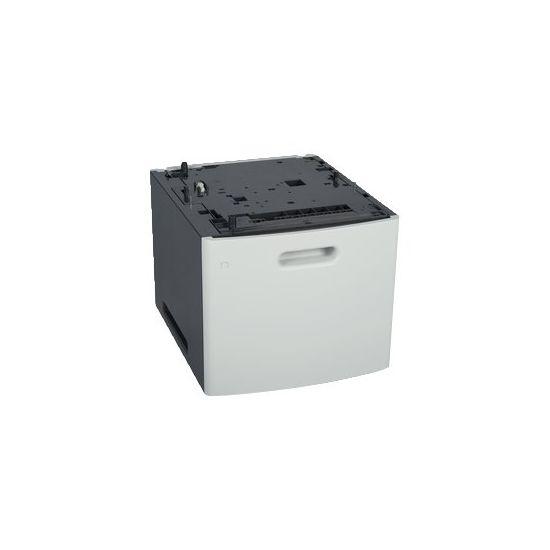 Lexmark mediebakke - 2100 ark