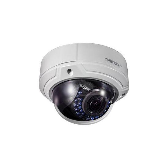 TRENDnet TV IP341PI - netværksovervågningskamera