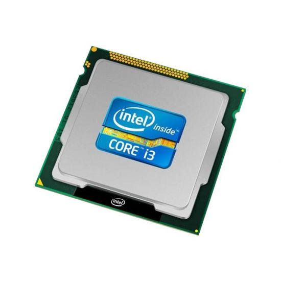 Intel Core i3 2120 (2. gen) - 3.3 GHz Processor - Dual-Core med 4 tråde - 3 mb cache