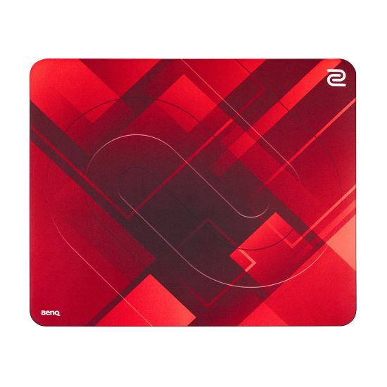 ZOWIE by BenQ - G-SR Special Edition - Red mousepad