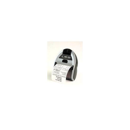Zebra Z-Perform 1000D 80 Receipt - kvitterings etiketter - 30 rulle(r)