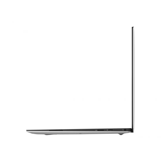 Dell XPS 13 9370 - Intel Core i7 (8. Gen) 8550U / 1.8 GHz - 16 GB LPDDR3 - 512 GB SSD - (M.2) PCIe - Intel UHD Graphics 620 - 13.3""