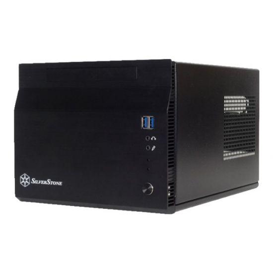 SilverStone SUGO SG06-Lite - ultralille formfaktor - mini ITX