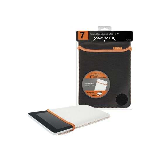 "Yarvik YAC101 Tablet Neoprene Sleeve 7"" - beskyttelsesomslag til tablet"