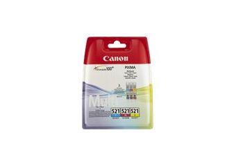 Canon CLI-521 C/M/Y Multi pack
