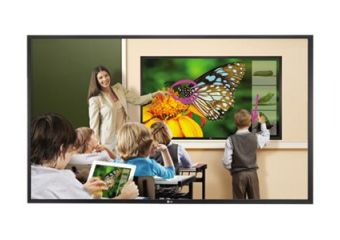 LG Overlay Touch KT-T Series KT-T490