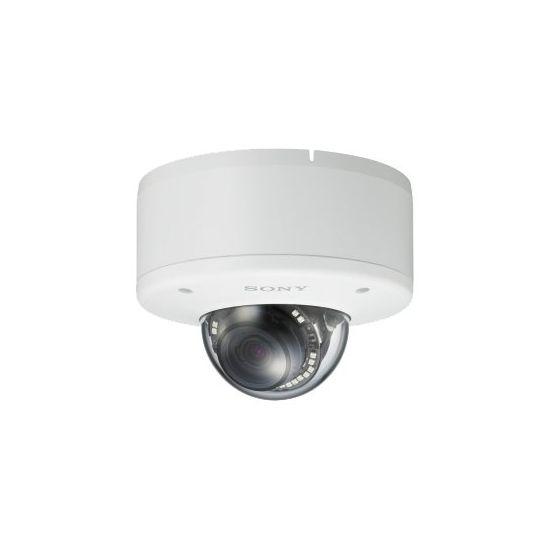 Sony IPELA SNC-VM602R - netværksovervågningskamera