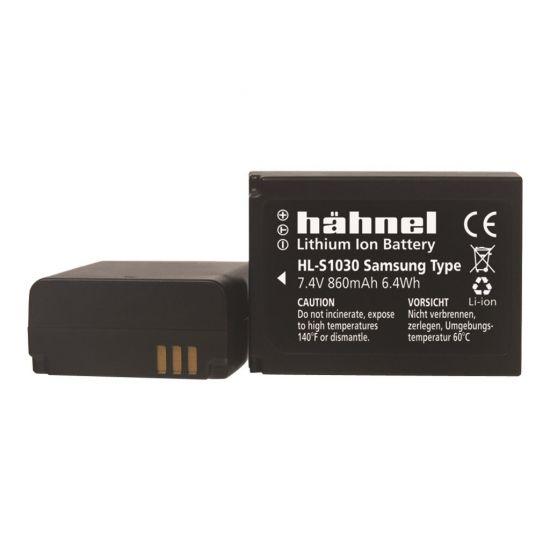 Hähnel HL-S1030 - batteri - Li-Ion