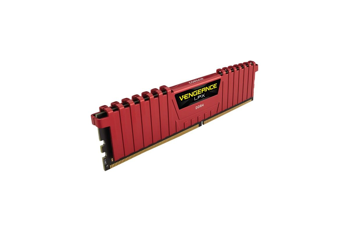 Corsair Vengeance LPX &#45 8GB &#45 DDR4 &#45 2666MHz &#45 DIMM 288-PIN