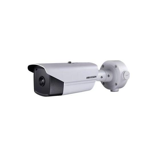 Hikvision DS-2TD2136-15 - termisk netværkskamera
