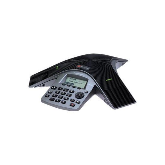 Polycom SoundStation Duo - VoIP-telefon til konferencer