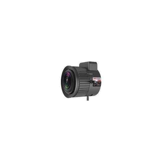 Hikvision TV2710D-MPIR - CCTV objektiv - 2.7 mm - 10 mm