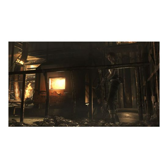 Resident Evil 0 - Microsoft Xbox 360