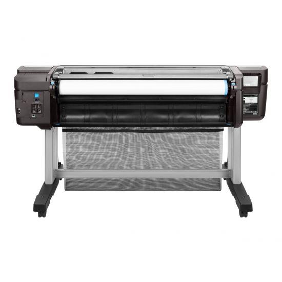 HP DesignJet T1700 PostScript - stor-format printer - farve - blækprinter