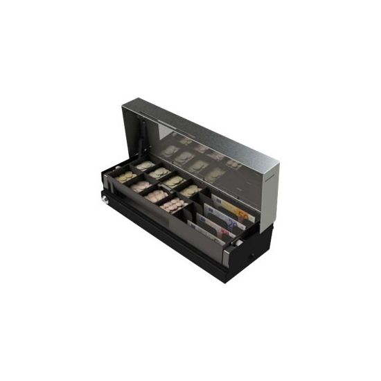 APG 460MOD03 Flip Lid - elektronisk pengeskuffe