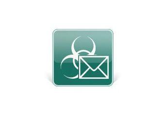 Kaspersky Anti-Spam for Linux