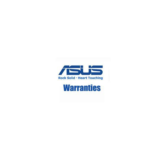ASUS support opgradering - 1 år