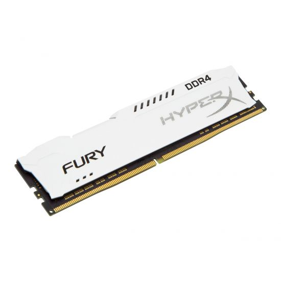 HyperX FURY &#45 16GB &#45 DDR4 &#45 2666MHz &#45 DIMM 288-PIN