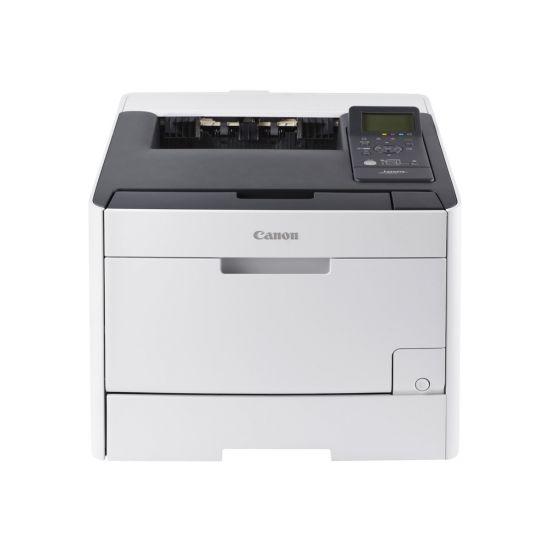 Canon i-SENSYS LBP7660Cdn - printer - farve - laser