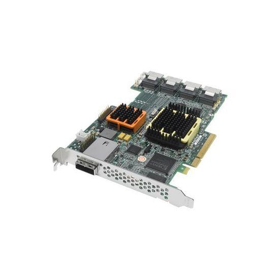 Microsemi Adaptec RAID 51645 - styreenhed til lagring (RAID) - SATA 3Gb/s / SAS - PCIe x8