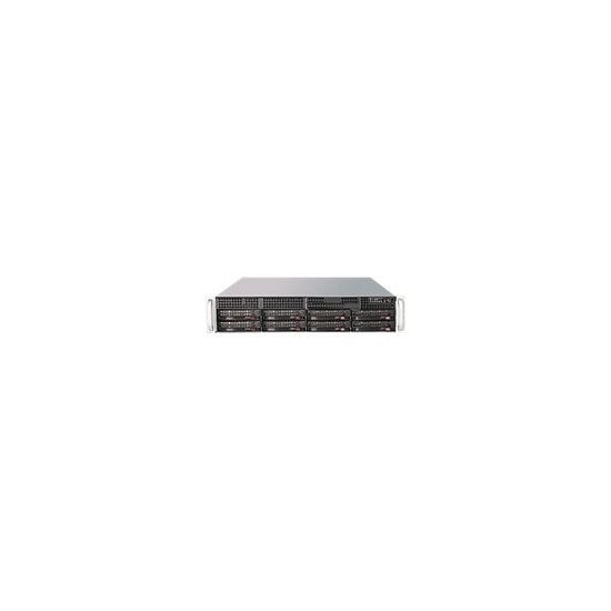 Supermicro A+ Server 2021A-32R+F - rack-monterbar - uden CPU - 0 MB