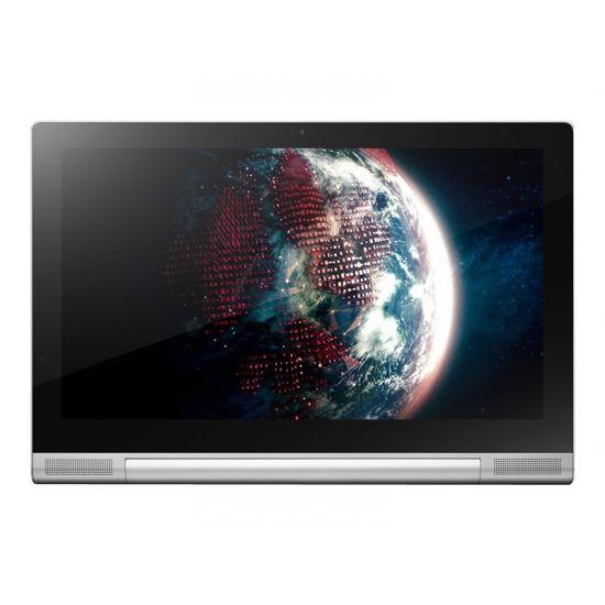 Lenovo Yoga Tablet 2 Pro 1380 - 32GB 4G LTE 13.3´´ Sølv m. indbygget projektor