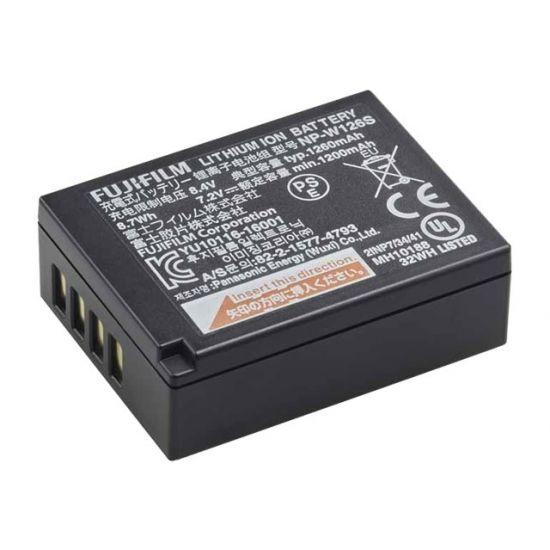 Fujifilm NP W126S batteri