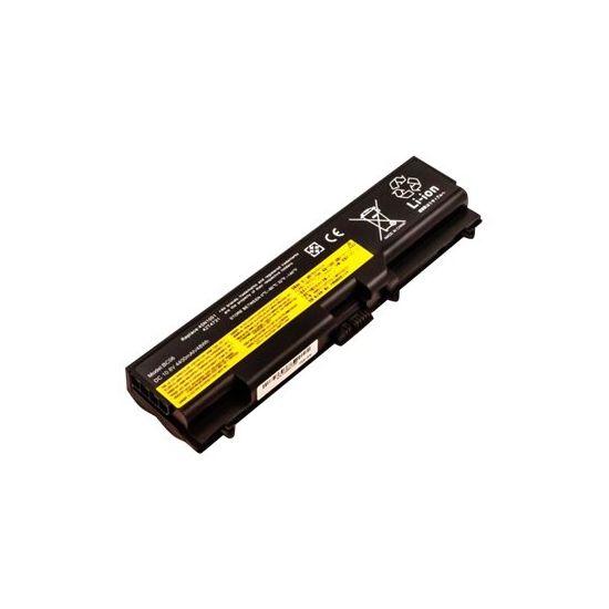 MicroBattery - batteri til bærbar computer - Li-Ion - 4400 mAh