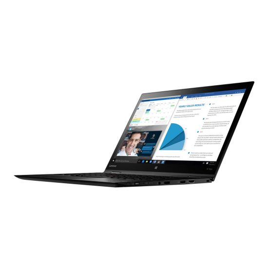 """Lenovo ThinkPad X1 Yoga - 14"""" - Core i5 6200U - 8 GB RAM - 256 GB SSD"""