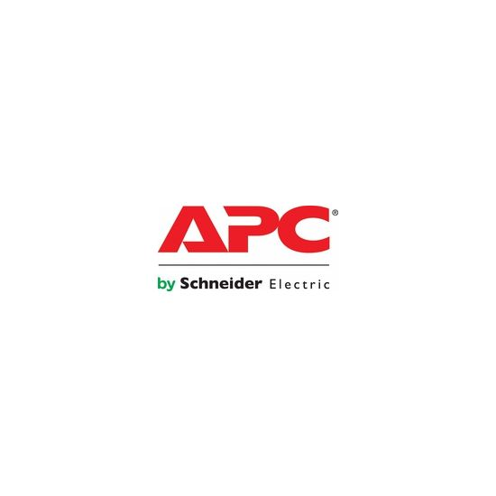 APC Advantage Ultra Service Plan - support opgradering - 1 år - on-site