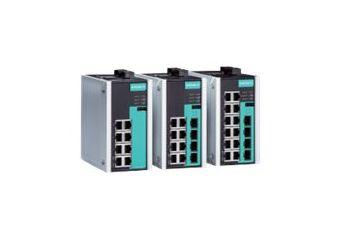 Moxa EDS-G500E series EDS-G512E-4GSFP
