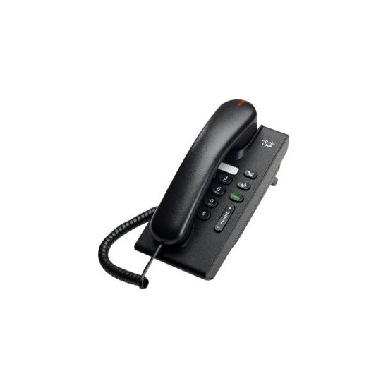 Cisco Unified IP Phone 6901 Standard - VoIP-telefon
