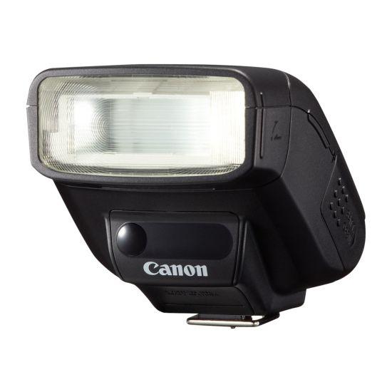 Canon Speedlite 270EX II - blitz hot-shoe-type med klemme
