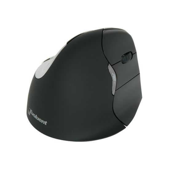 Evoluent VerticalMouse 4 Right Mac - mus - Bluetooth