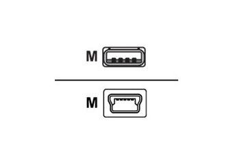 Belkin USB-kabel